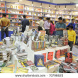 http://www.shutterstock.com/pic-70796620/stock-photo-kolkata-february-shoppers-select-books-inside-a-book-stall-during-the-kolkata-book-fair.html