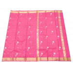 Chanderi Saree (GP2681)