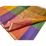 Chanderi Saree (GP2697)