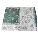 Block Printed Chanderi Saree (P005)