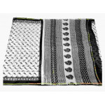 Block Printed Chanderi Saree (P012)